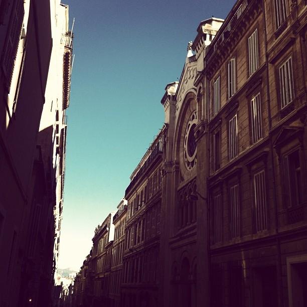 Rue Sylvabelle