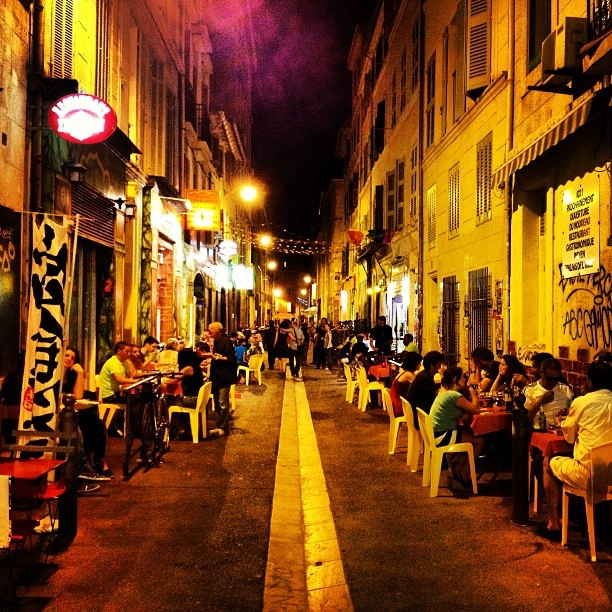 Rue des 3 Rois